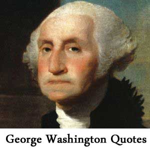 george-washington-quotes